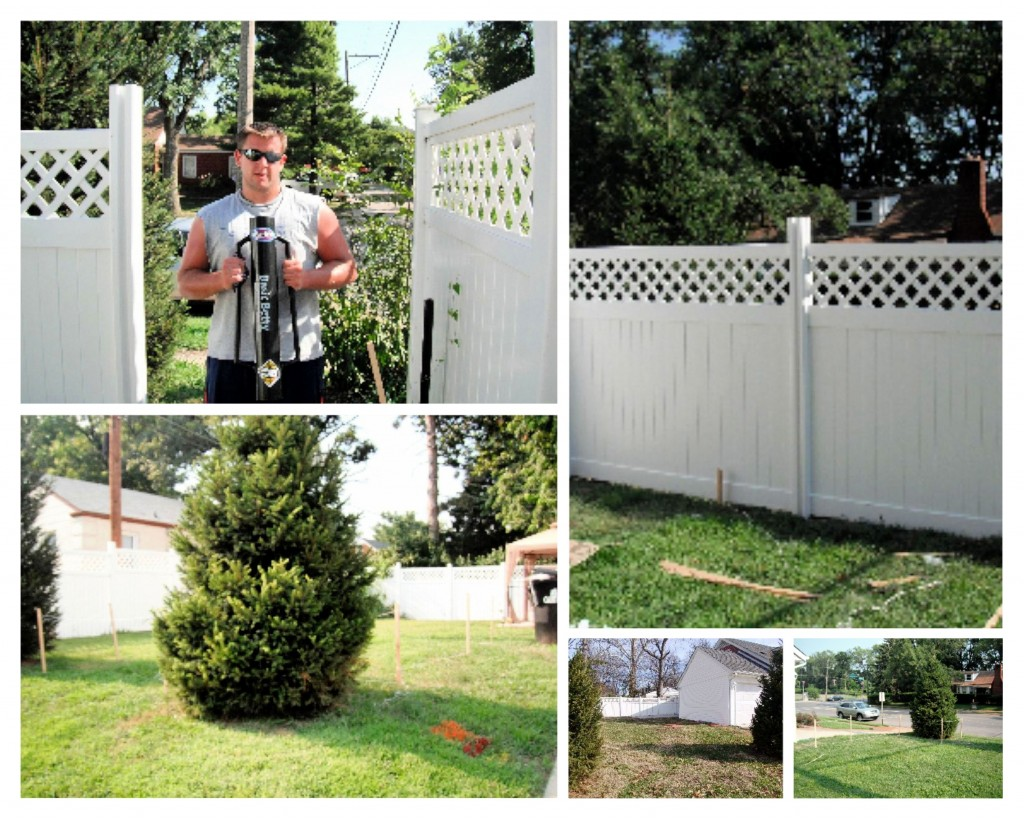 Missouri Vinyl Fences 187 Fencing