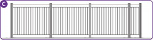 equalizing_fence_C