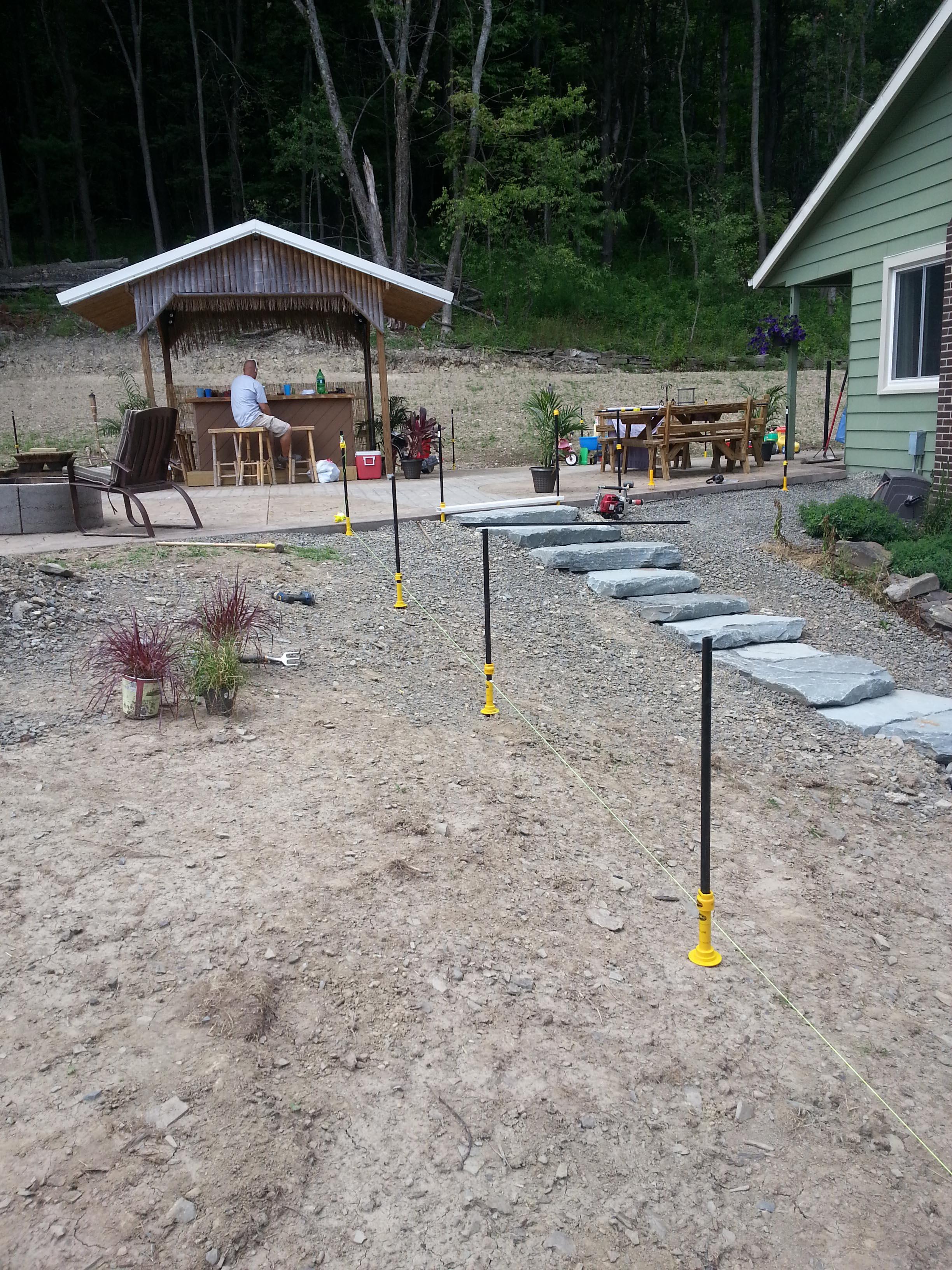 aluminum-fence-install-2
